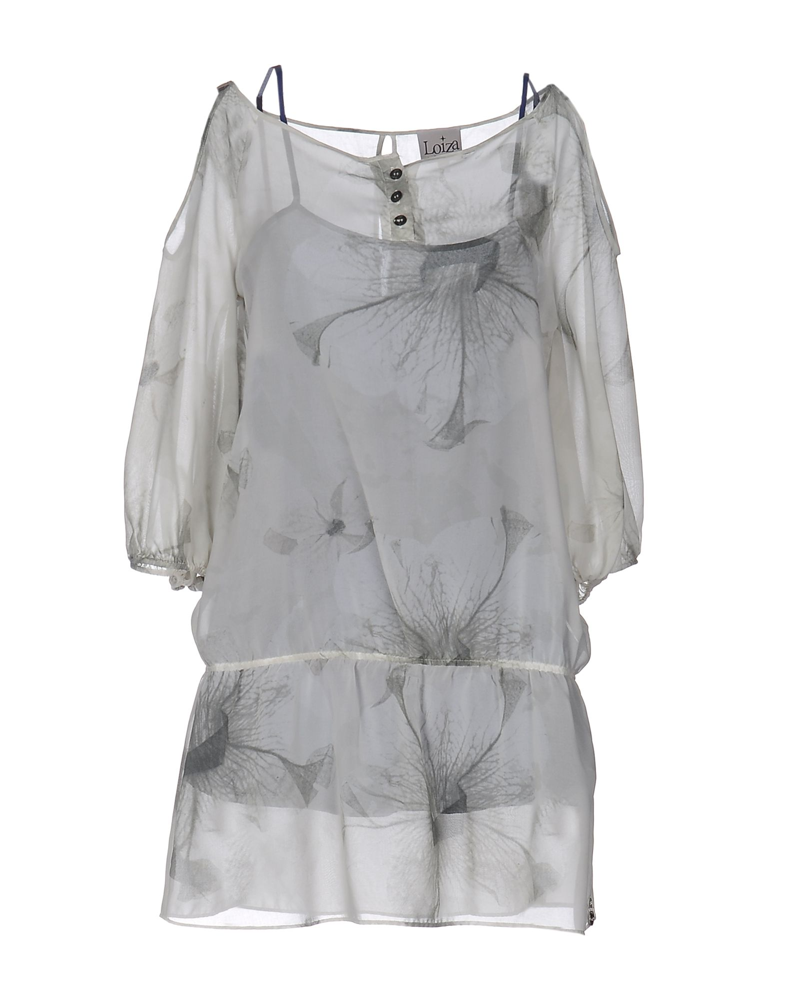 LOIZA by PATRIZIA PEPE Блузка блузка quelle patrizia dini by heine 24656