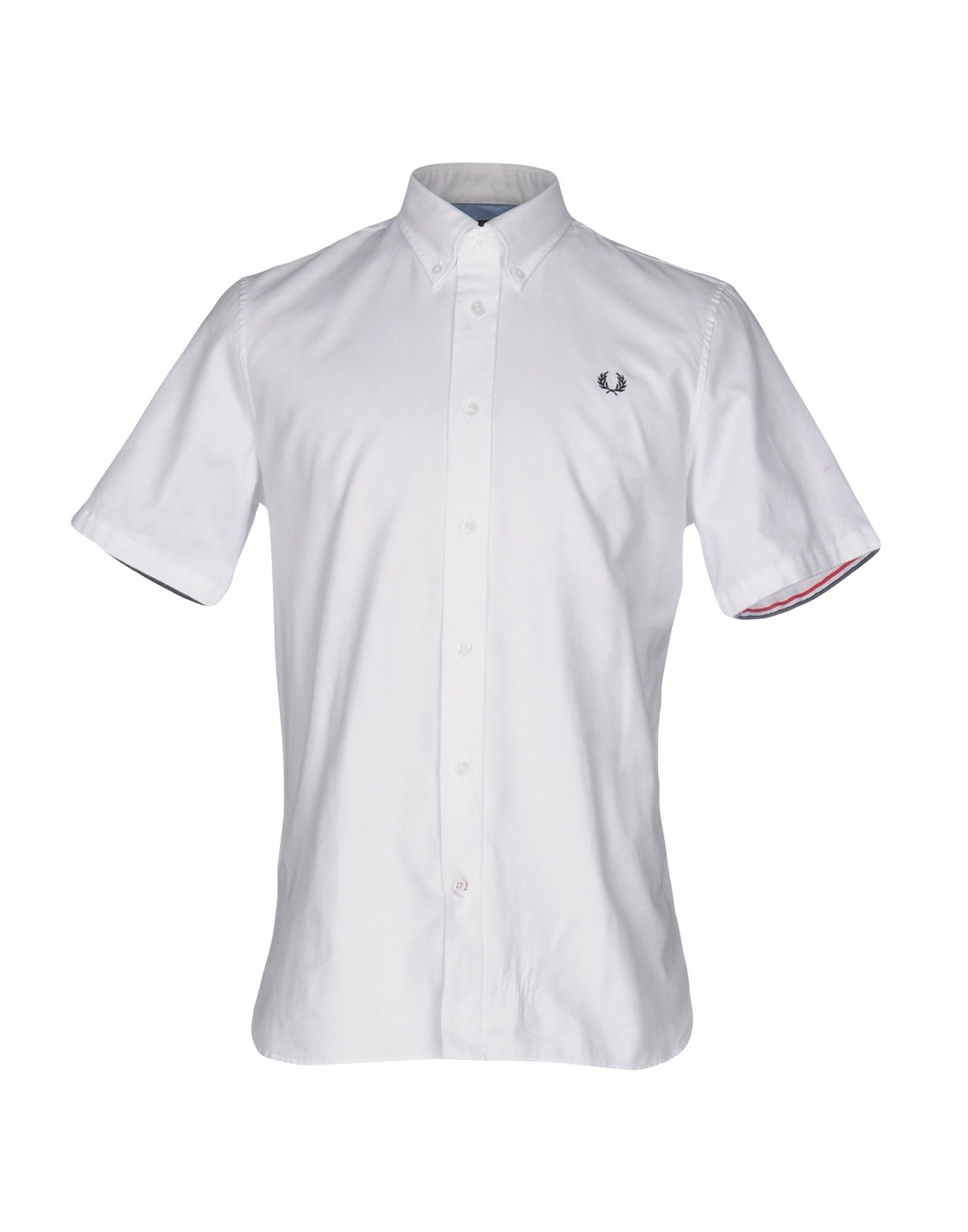 FRED PERRY Pубашка рубашка мужская fred perry 65 incoool 15