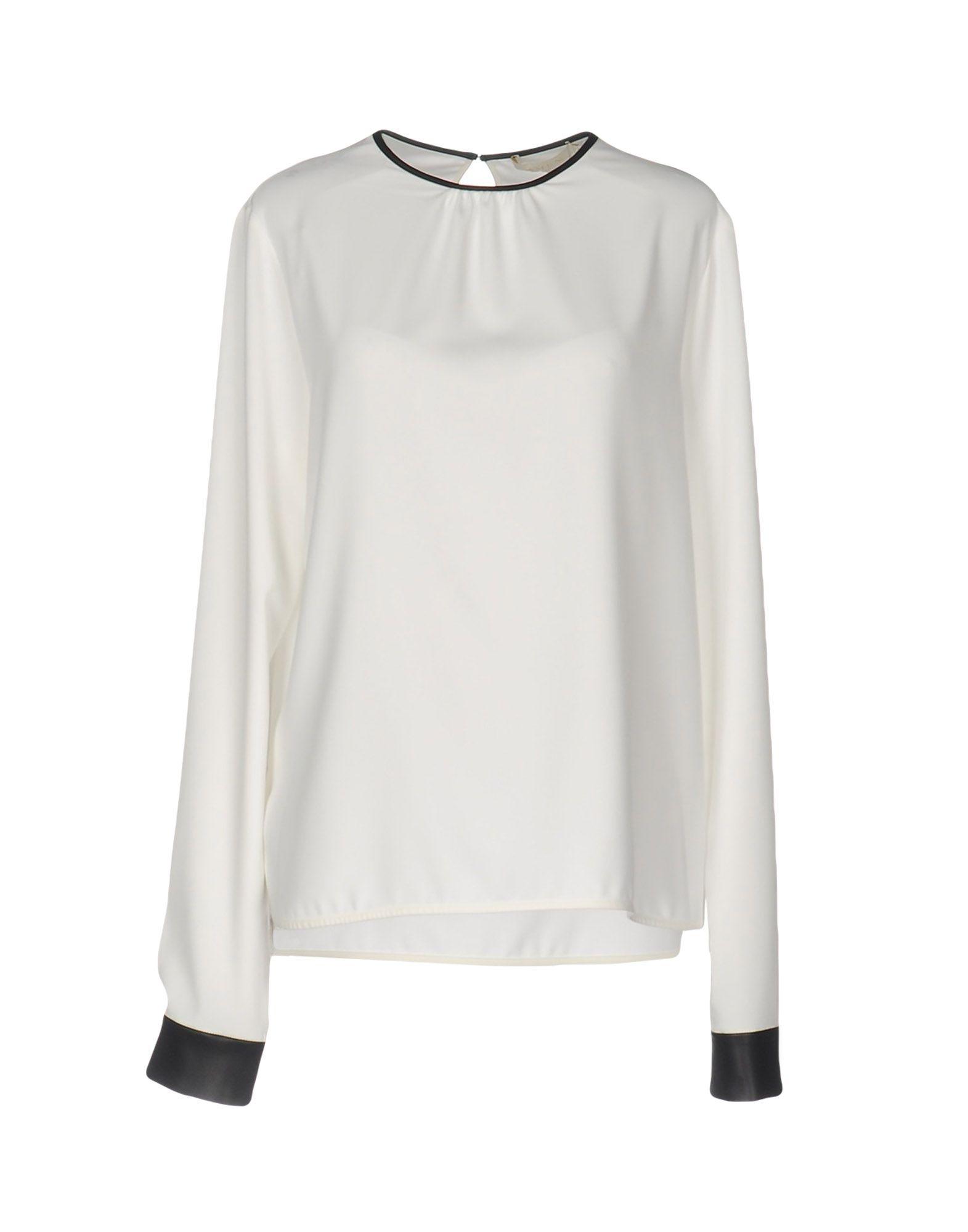 купить AMEN COUTURE Блузка по цене 5700 рублей