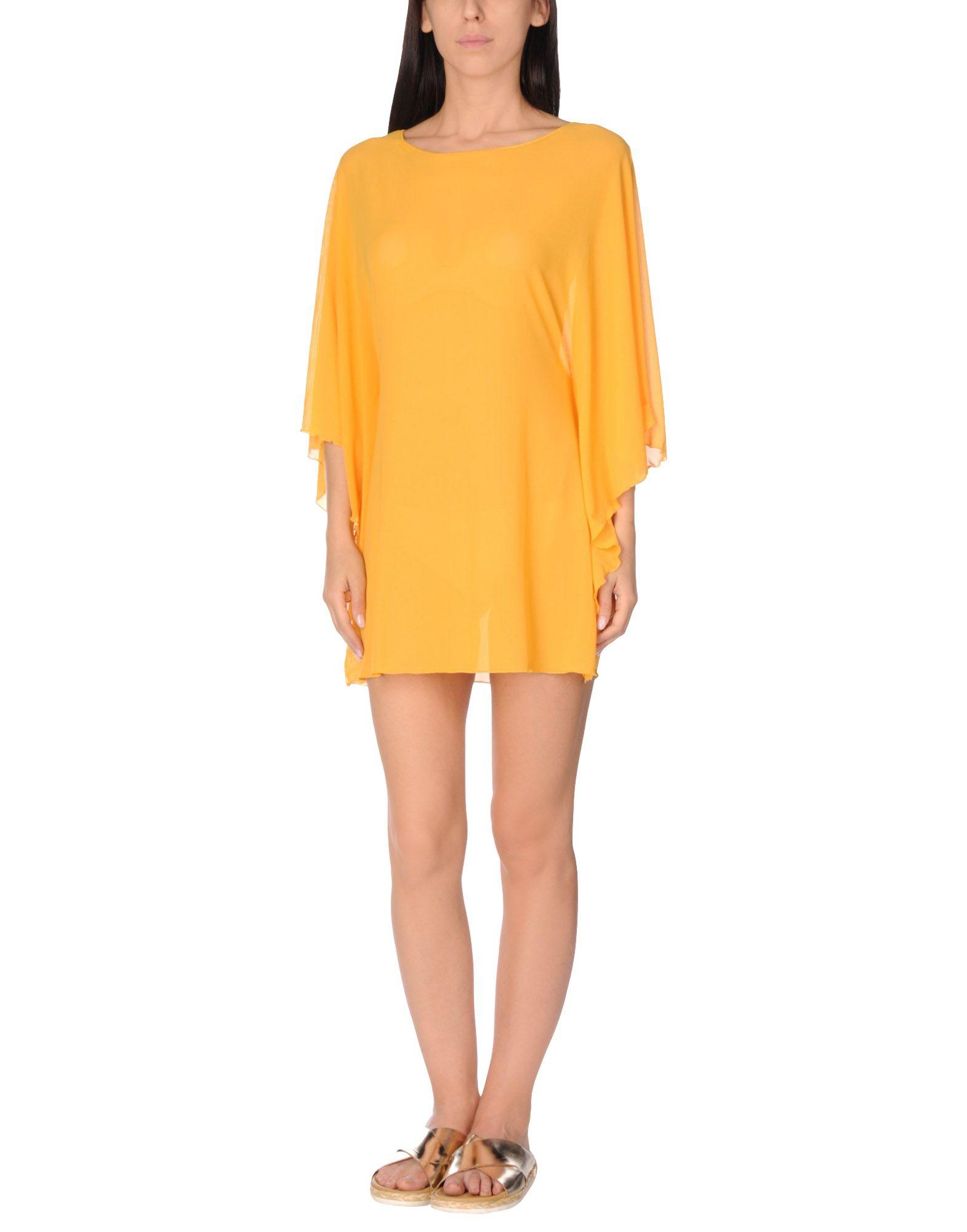цена  FISICO Пляжное платье  онлайн в 2017 году