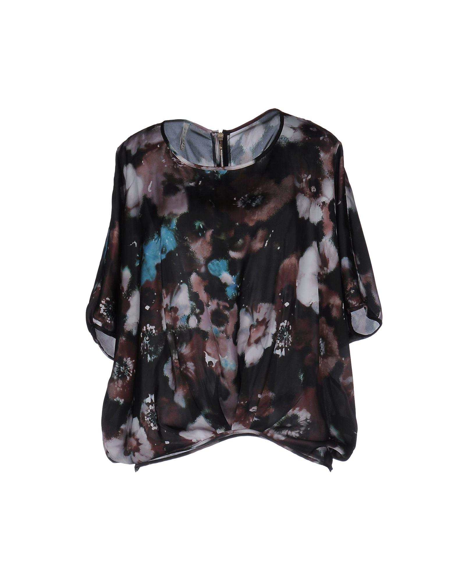 LIIS - JAPAN Блузка liis japan блузка