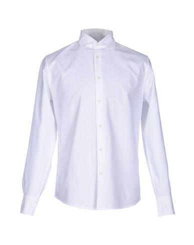 Купить Pубашка от DEPERLU белого цвета