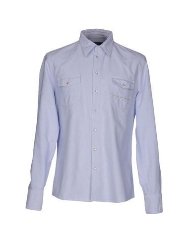 CARE LABEL Chemise homme