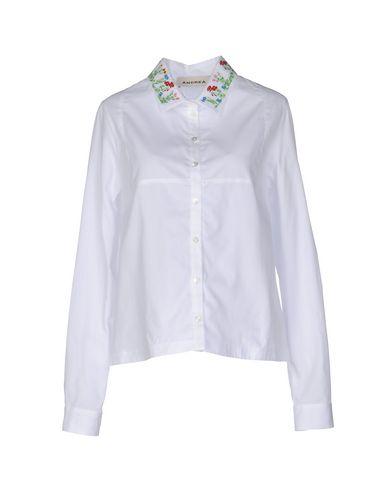 Pубашка от ANDREA