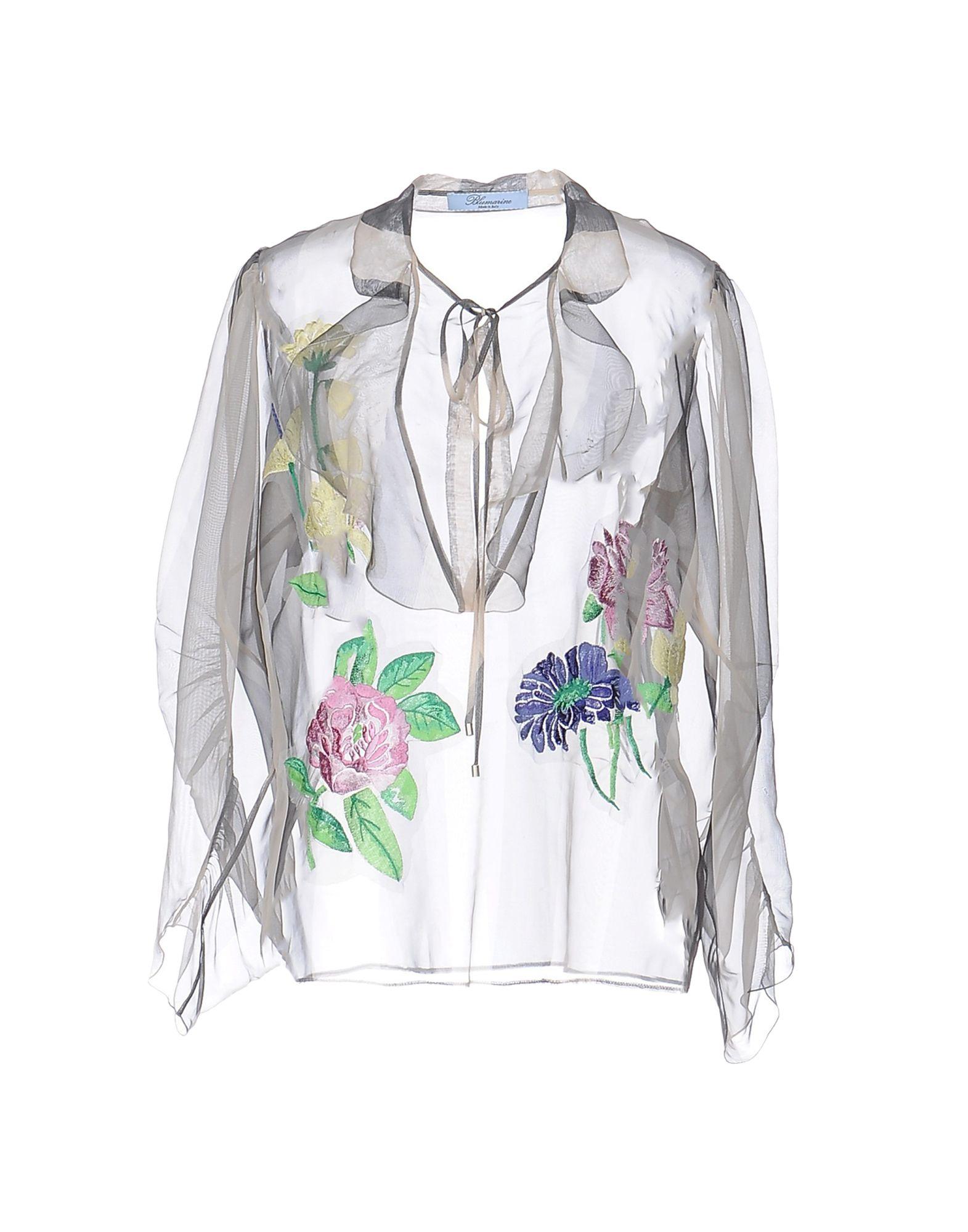BLUMARINE Блузка blumarine блузка
