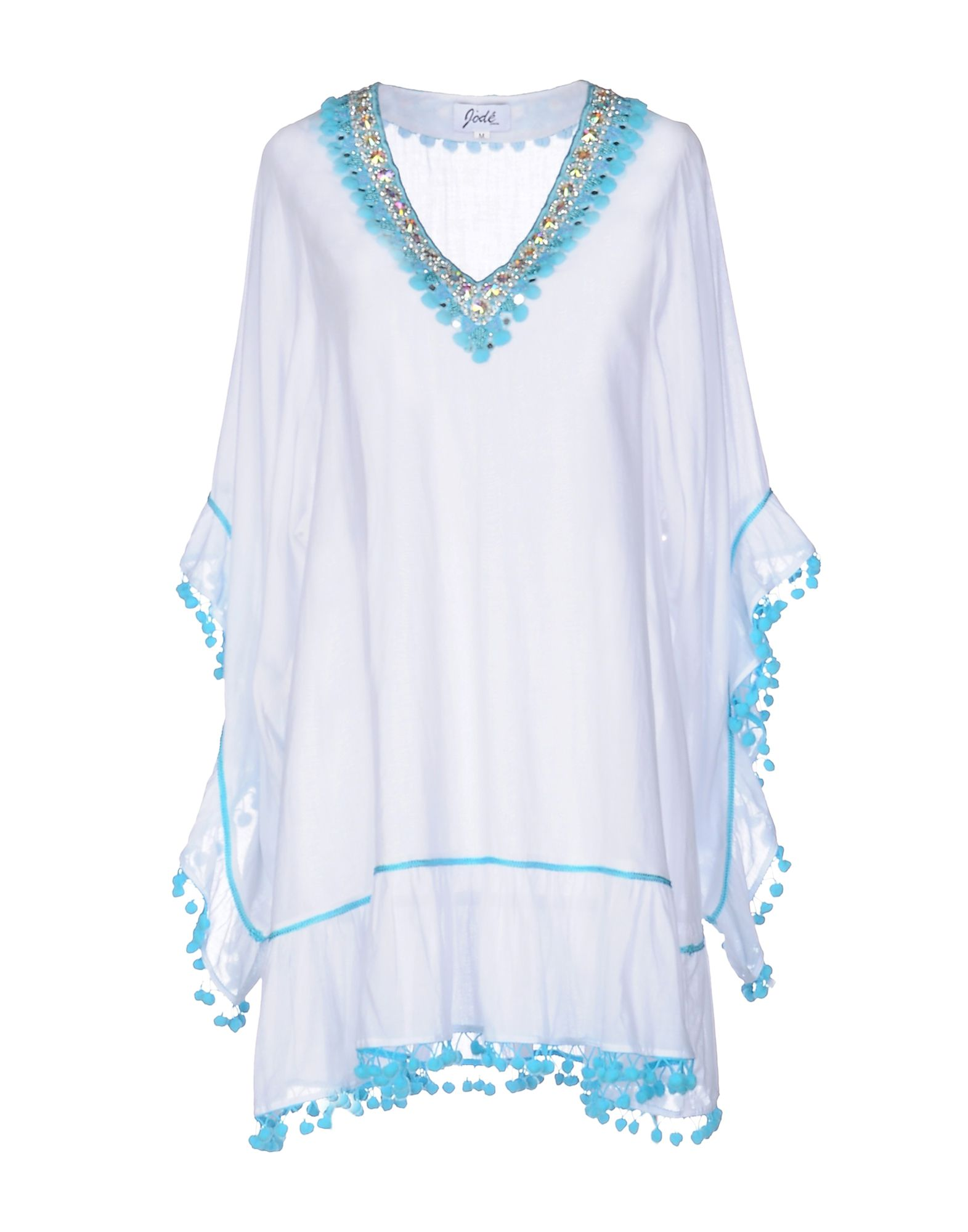 JODE' Кафтан jode короткое платье