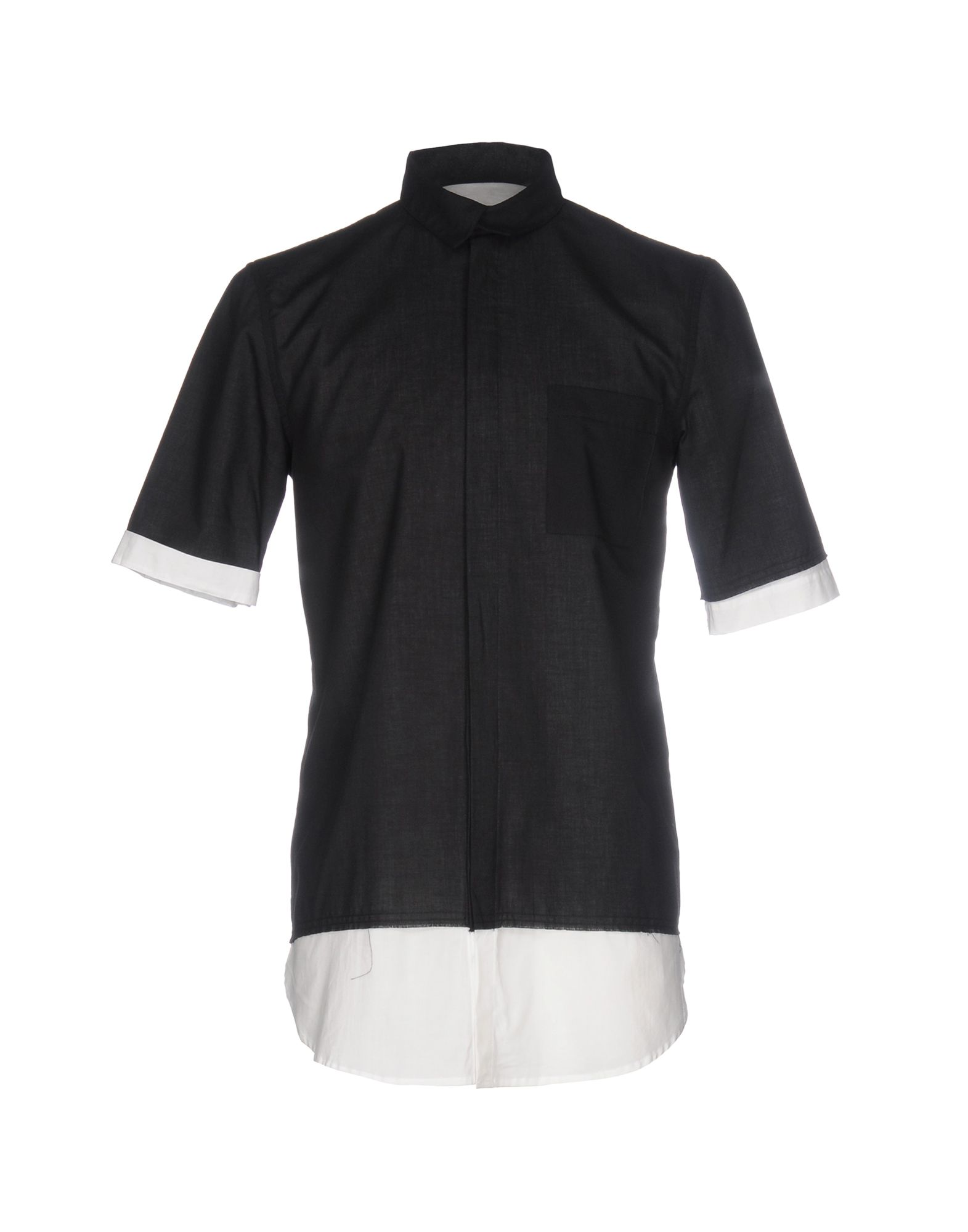 ALEXANDRE PLOKHOV Pубашка недорго, оригинальная цена