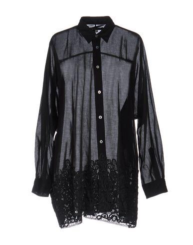 JUNYA WATANABE COMME des GARÇONS - РУБАШКИ - Рубашки  - on YOOX.com