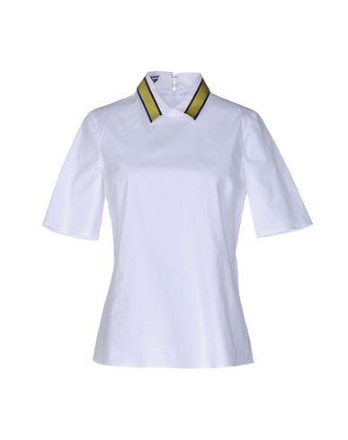 Блузка JIL SANDER NAVY 38601394XJ