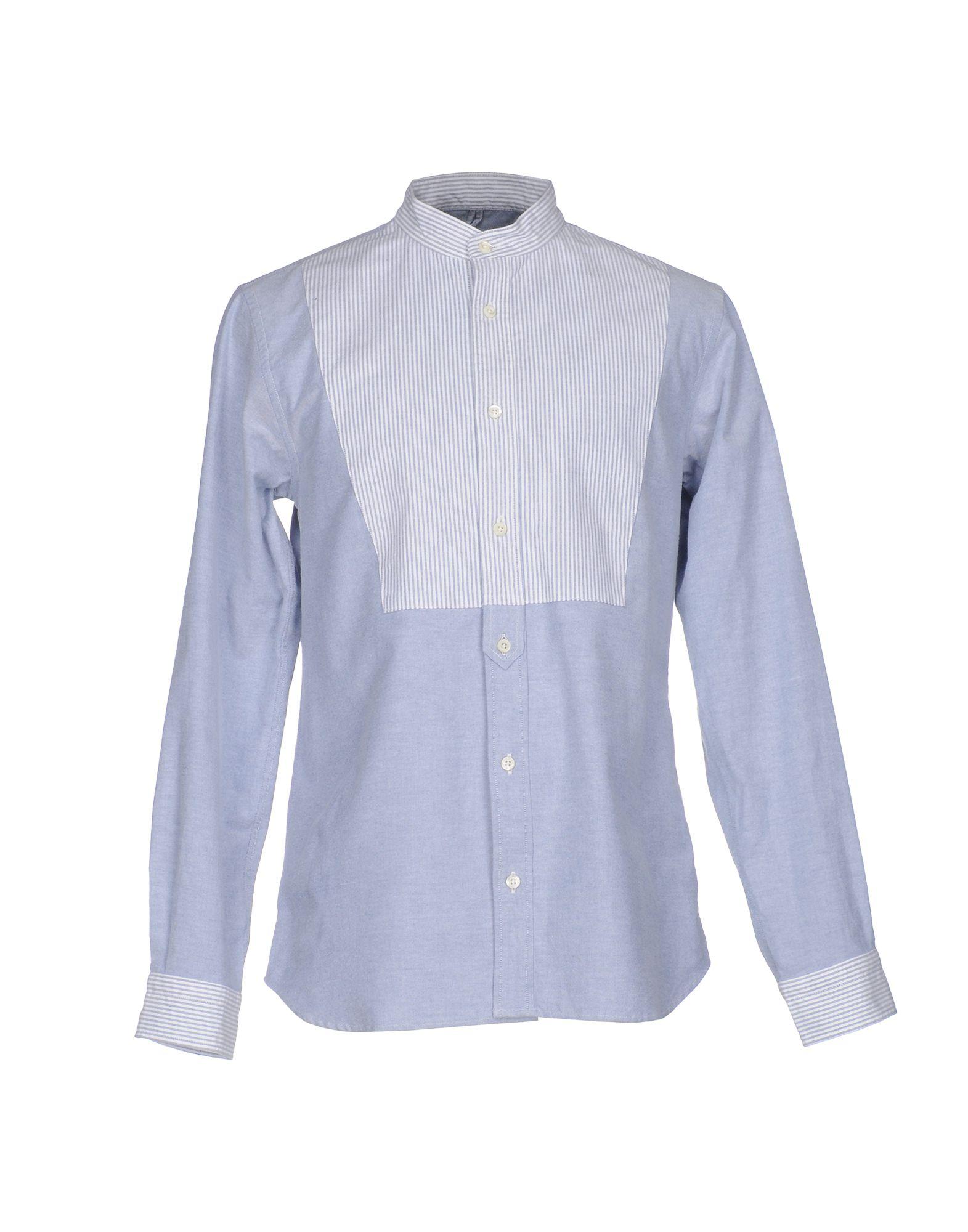 TS(S) Pубашка