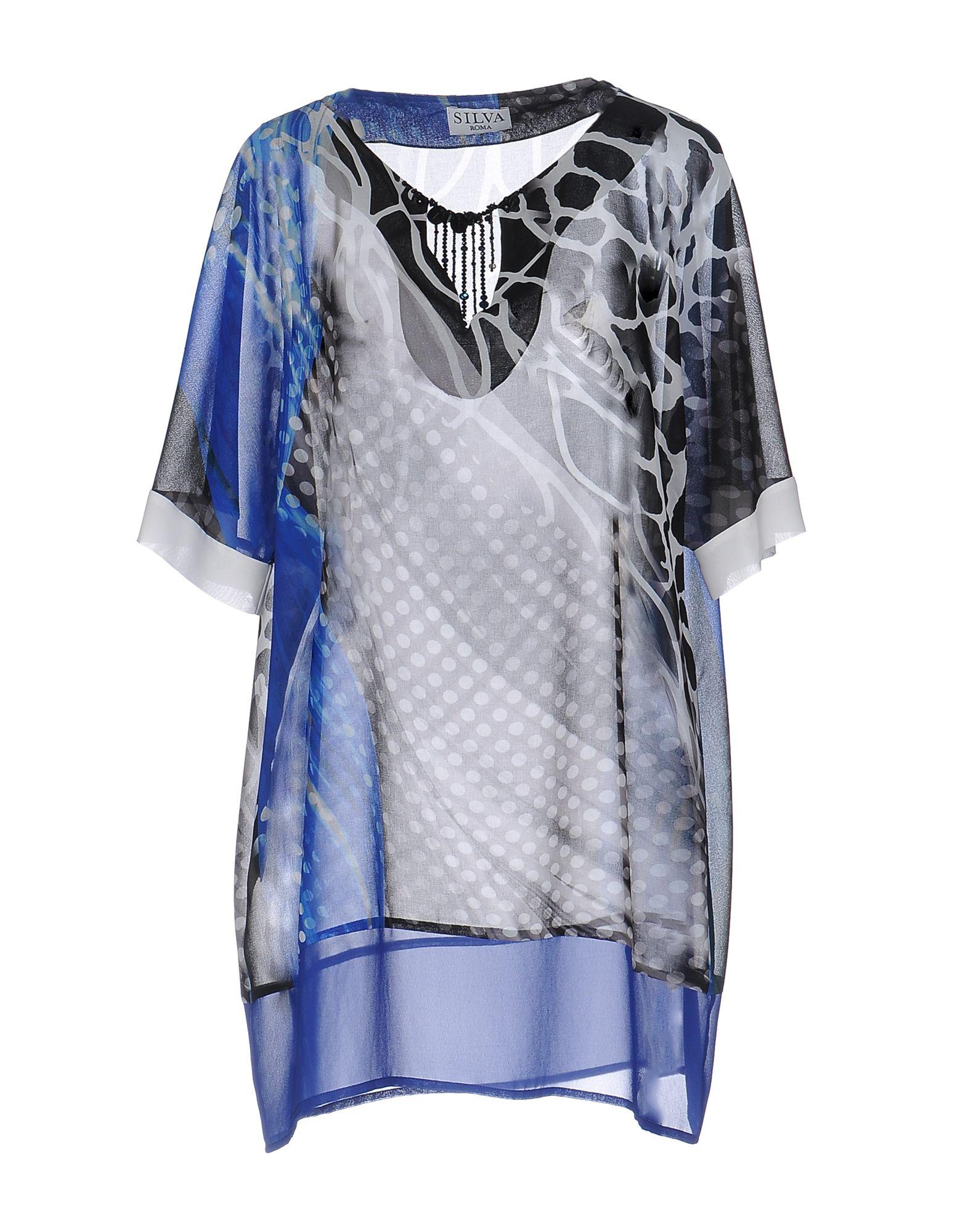 SILVA  Roma Блузка цена 2017