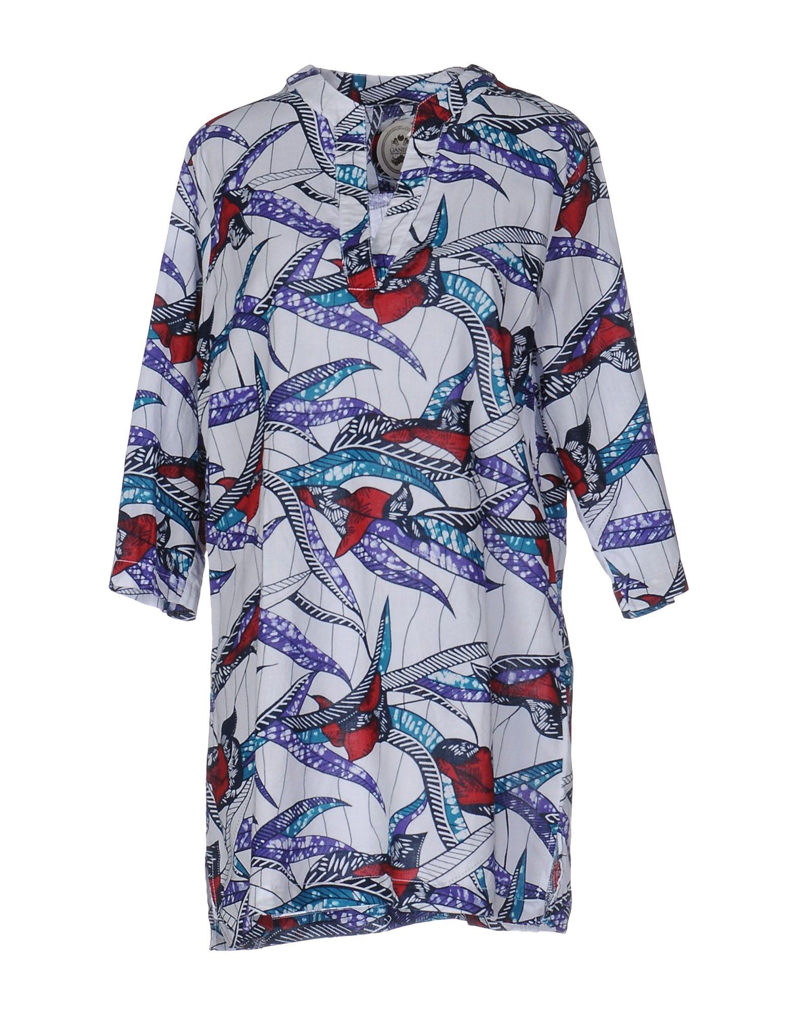 купить GANESH Блузка дешево