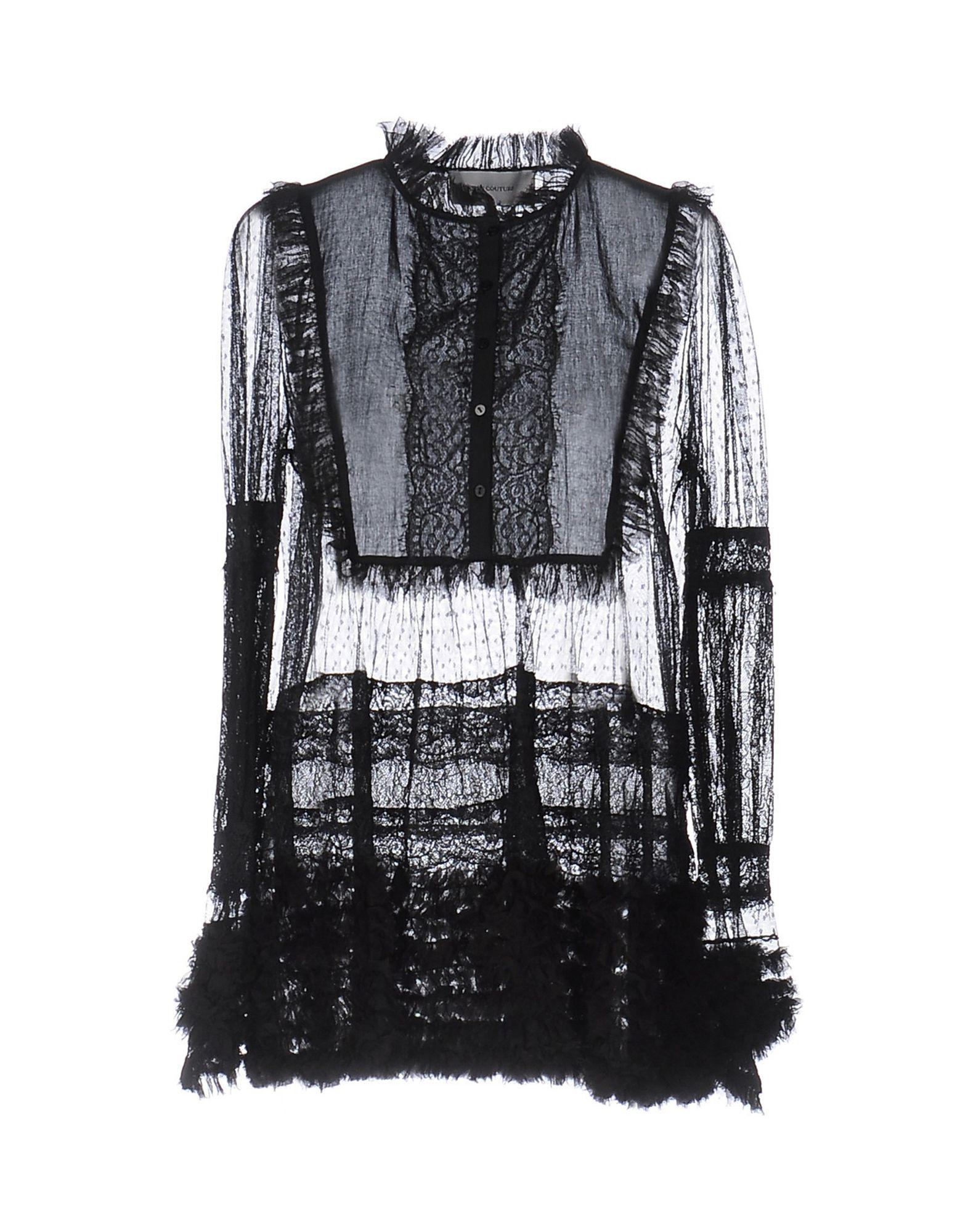 купить AMEN COUTURE Блузка по цене 19500 рублей