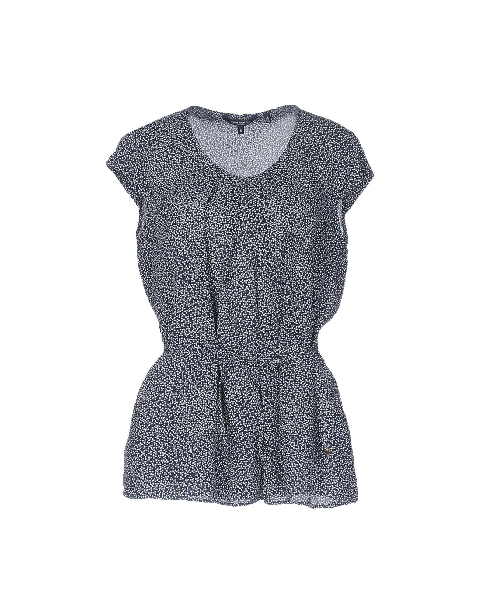 ФОТО woolrich блузка