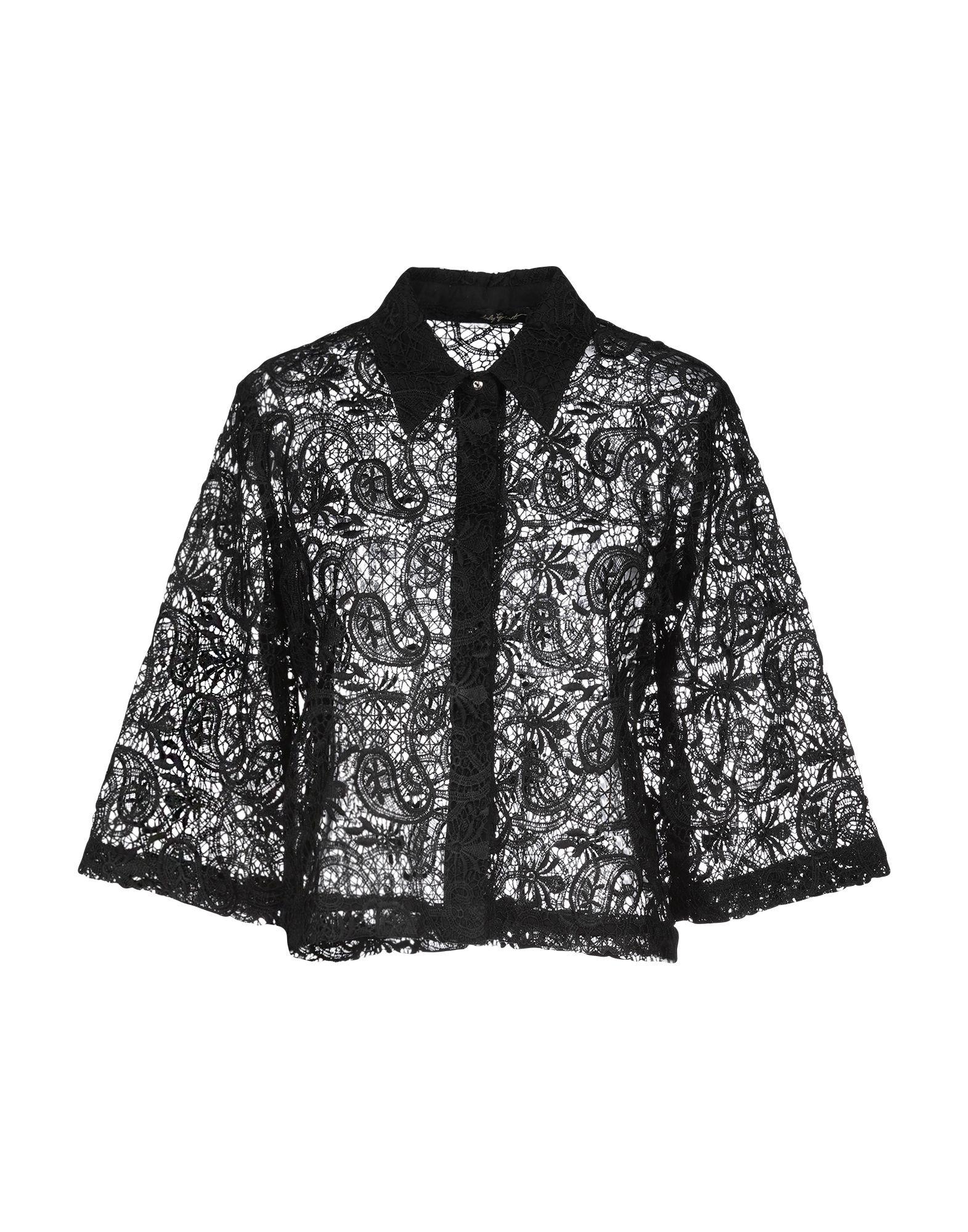 HOLY GHOST Pубашка недорго, оригинальная цена