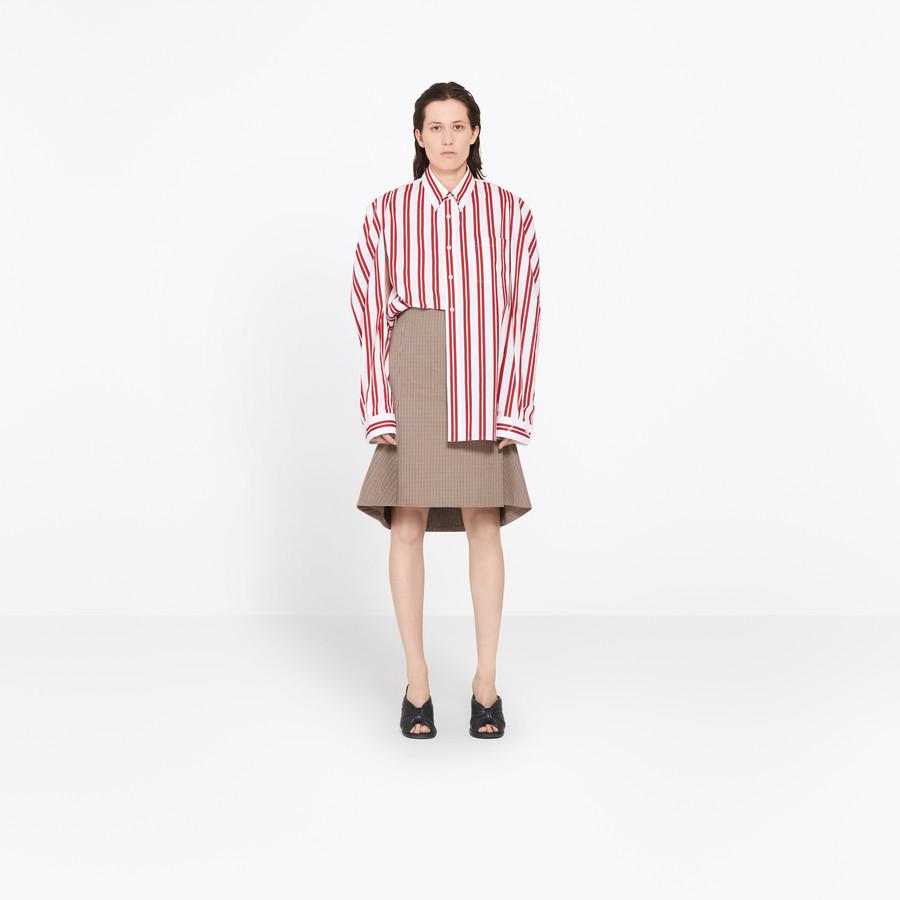 BALENCIAGA Multi Styling Shirt shirts D g