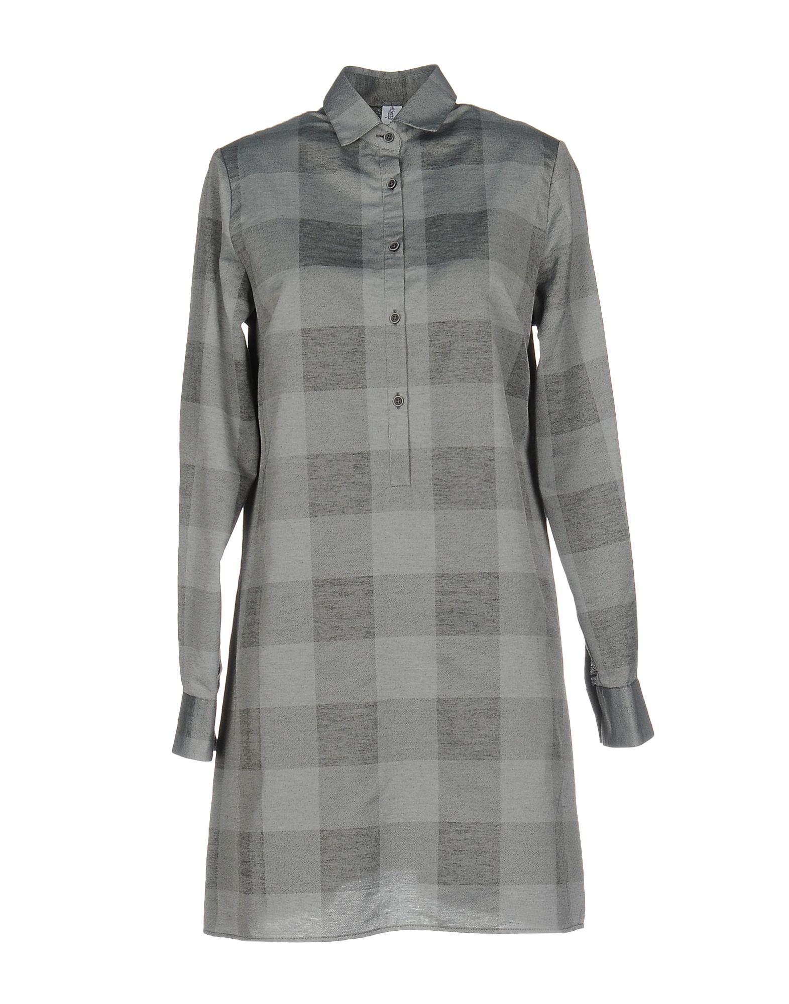 цена ETICHETTA 35 Короткое платье онлайн в 2017 году