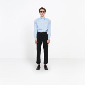 BALENCIAGA shirts U Boxy Shirt f