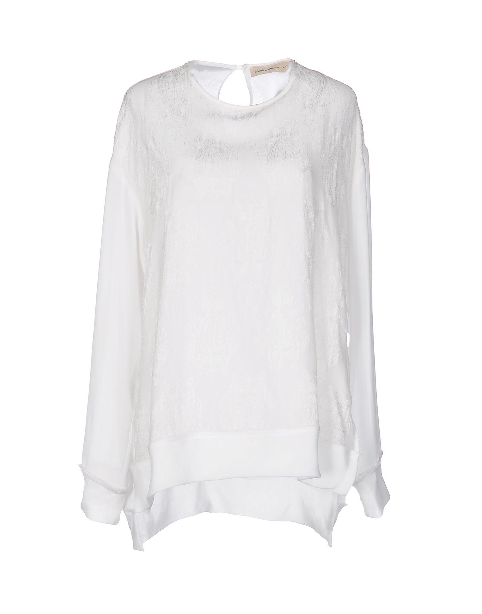 купить COAST WEBER & AHAUS Блузка по цене 7550 рублей