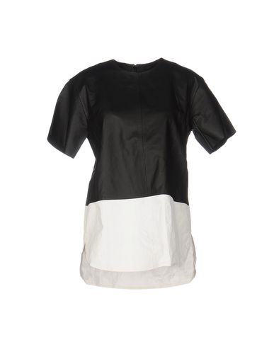 Блузка T by ALEXANDER WANG 38607606ST