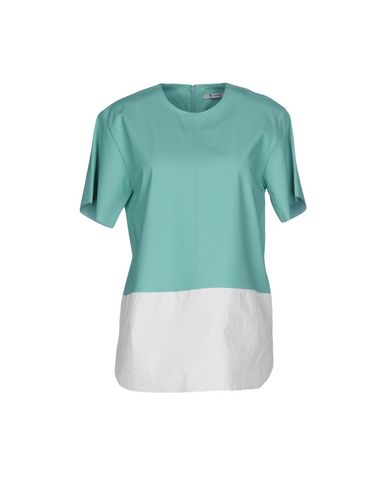Блузка T by ALEXANDER WANG 38607606WX