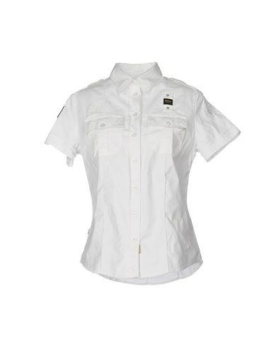 Pубашка BLAUER 38608205JT