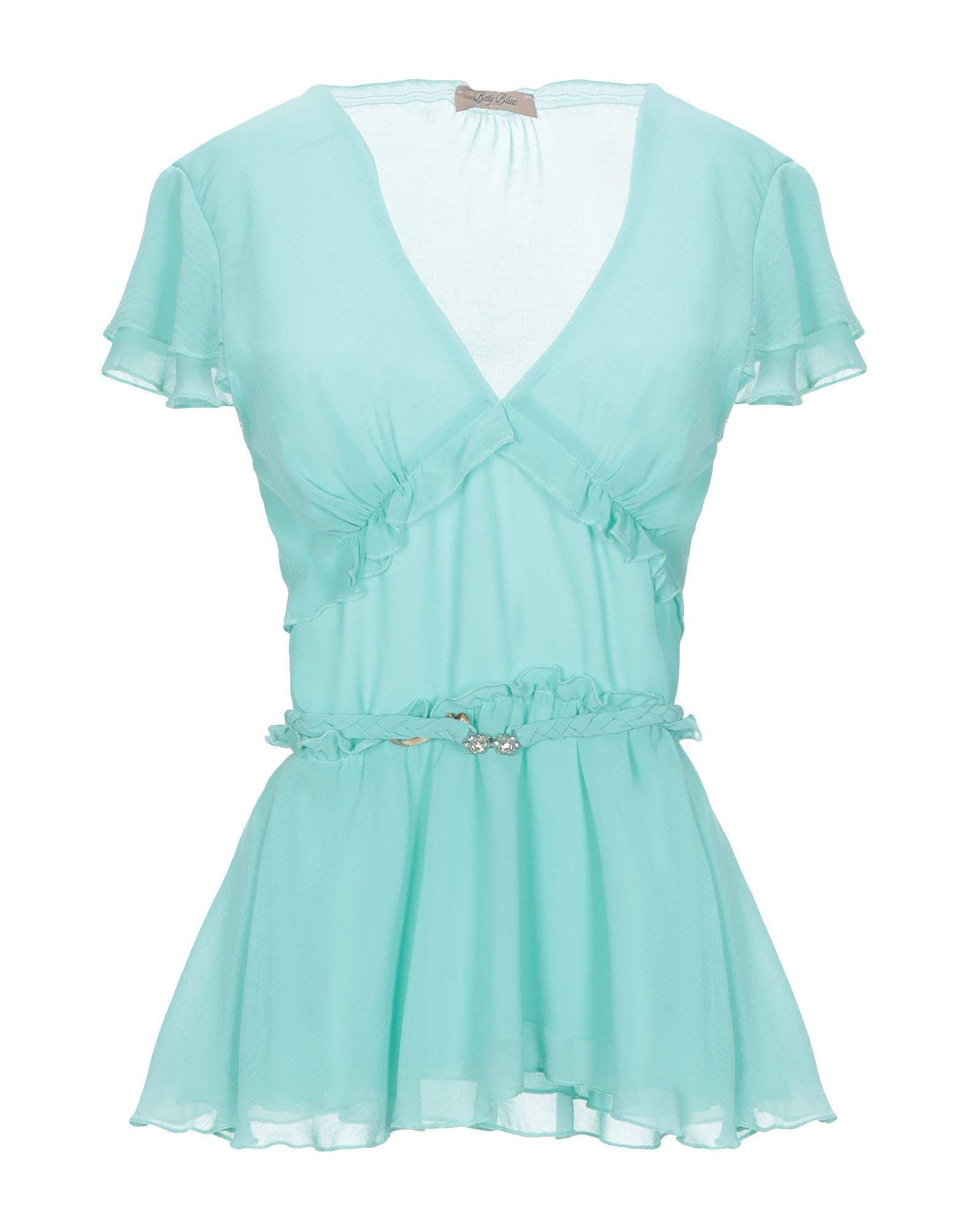 BETTY BLUE Блузка betty blue блузка