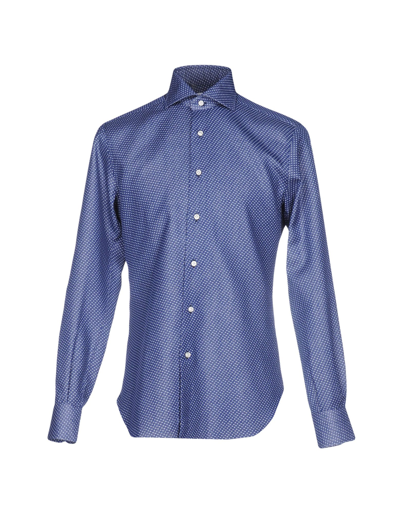 MICHI D'AMATO Pубашка michi футболка