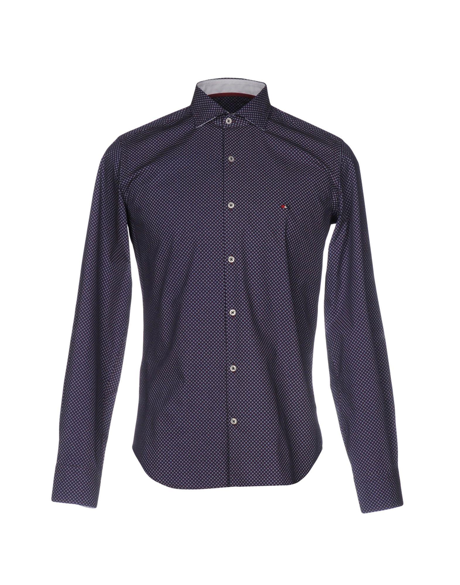 WEBB & SCOTT CO. Pубашка цены онлайн