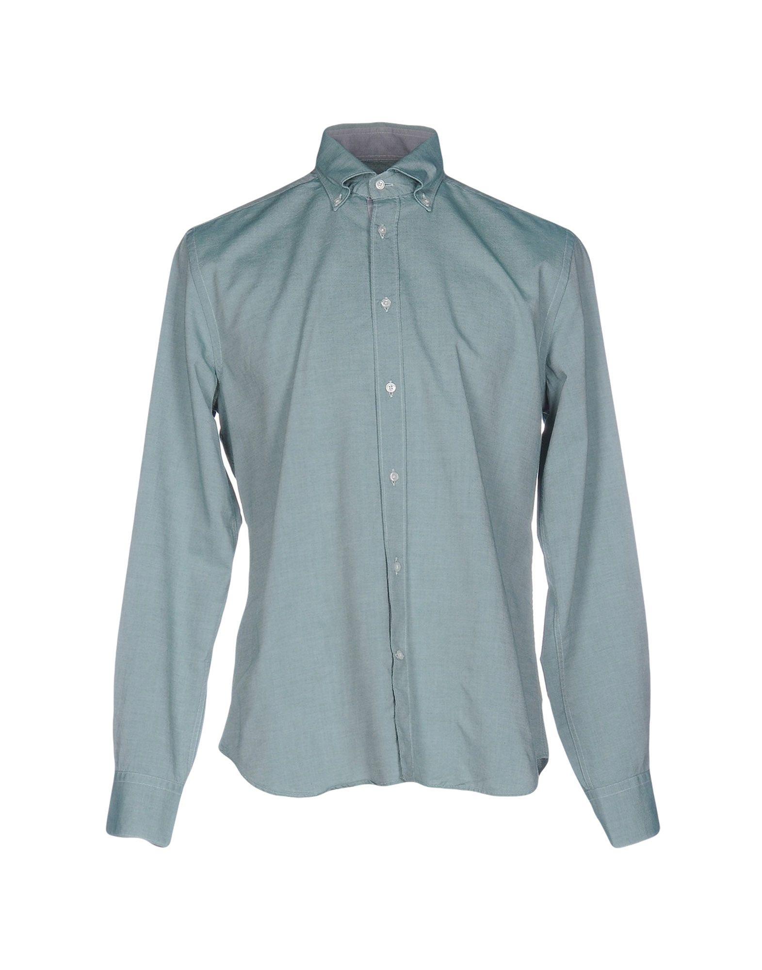 CC COLLECTION CORNELIANI Pубашка