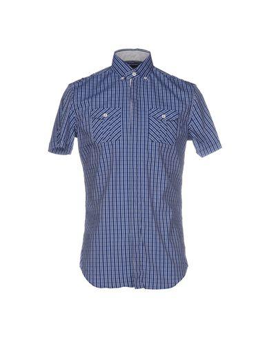 Pубашка от PAOLO PECORA