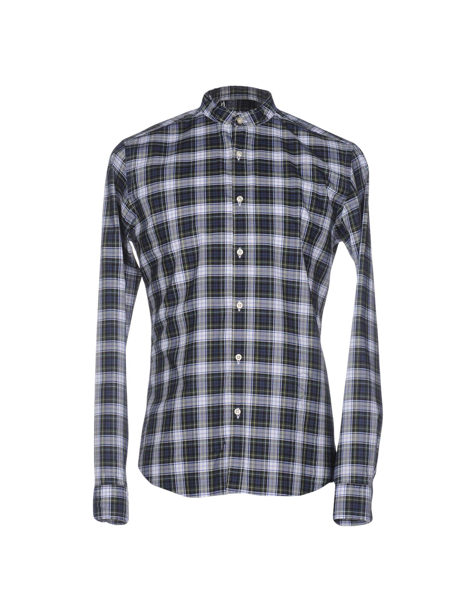 J. FERRETTI Pубашка j shirt pубашка