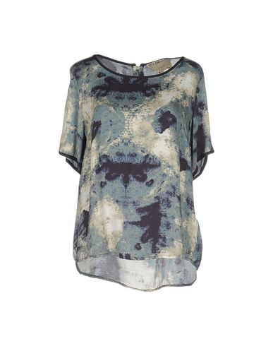 GARCIA JEANS - Krekli - Bluzes - on YOOX.com