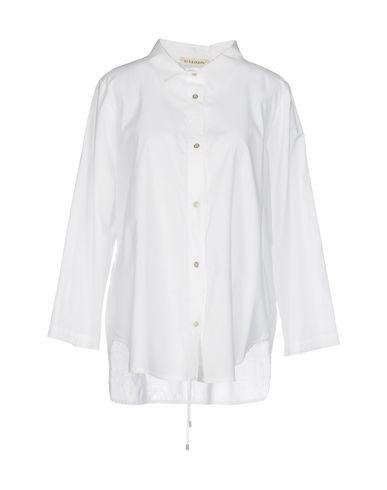 цена  LA FABRIQUE Pубашка  онлайн в 2017 году