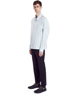 "LANVIN ""BIG STRIPES"" SHIRT Shirt U e"