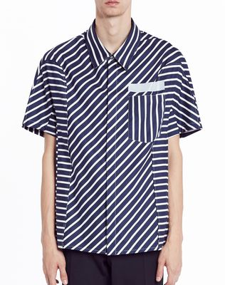 """TINY STRIPES"" SHIRT"