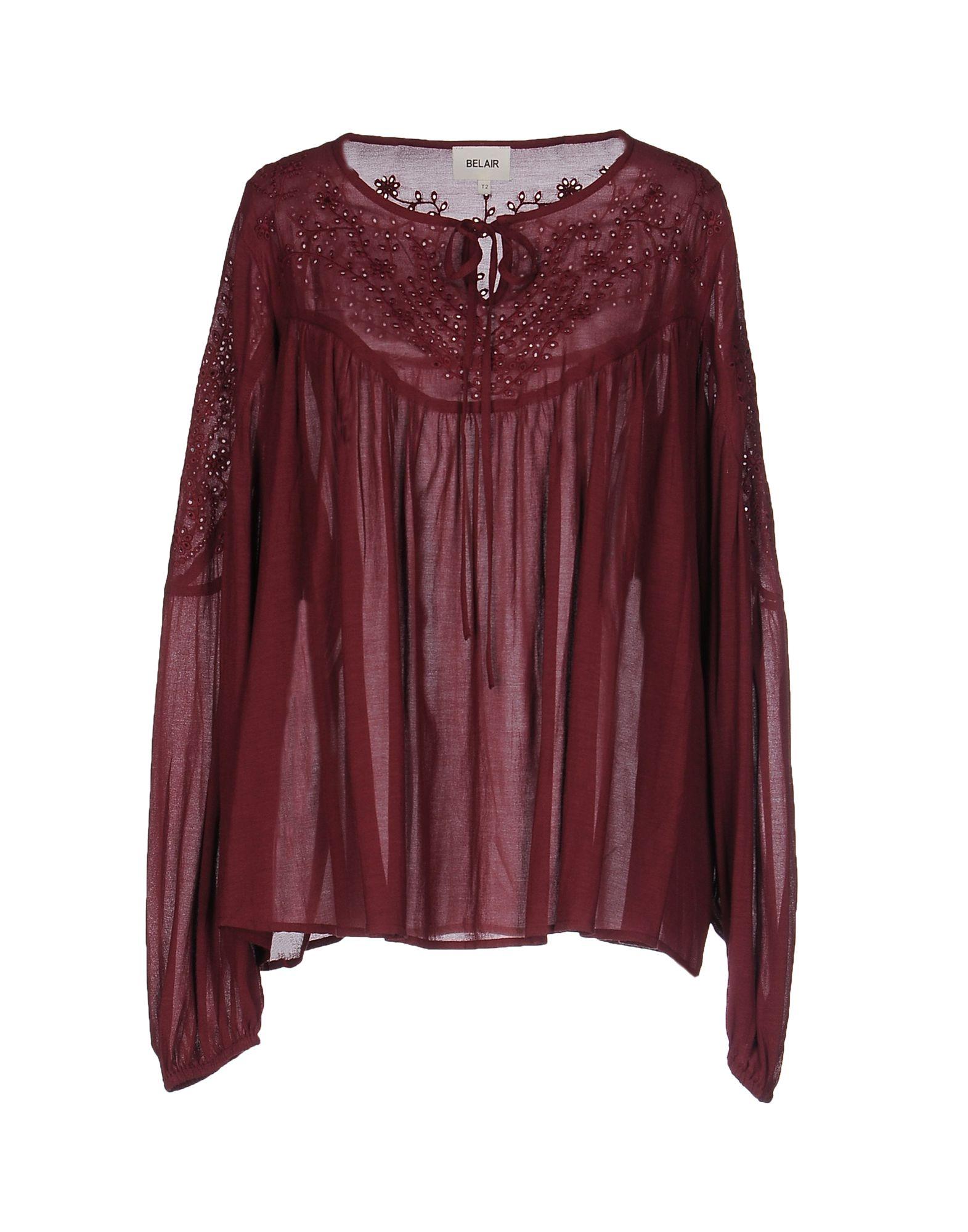 цена BELAIR Блузка онлайн в 2017 году