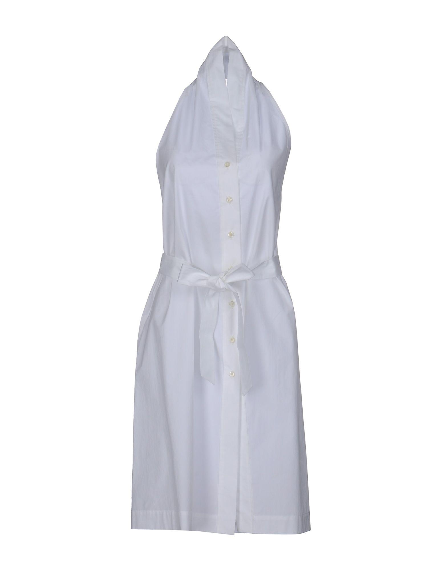MOSCHINO Платье до колена paolo casalini платье до колена