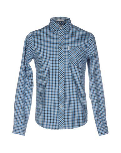 Pубашка BEN SHERMAN 38617327RE