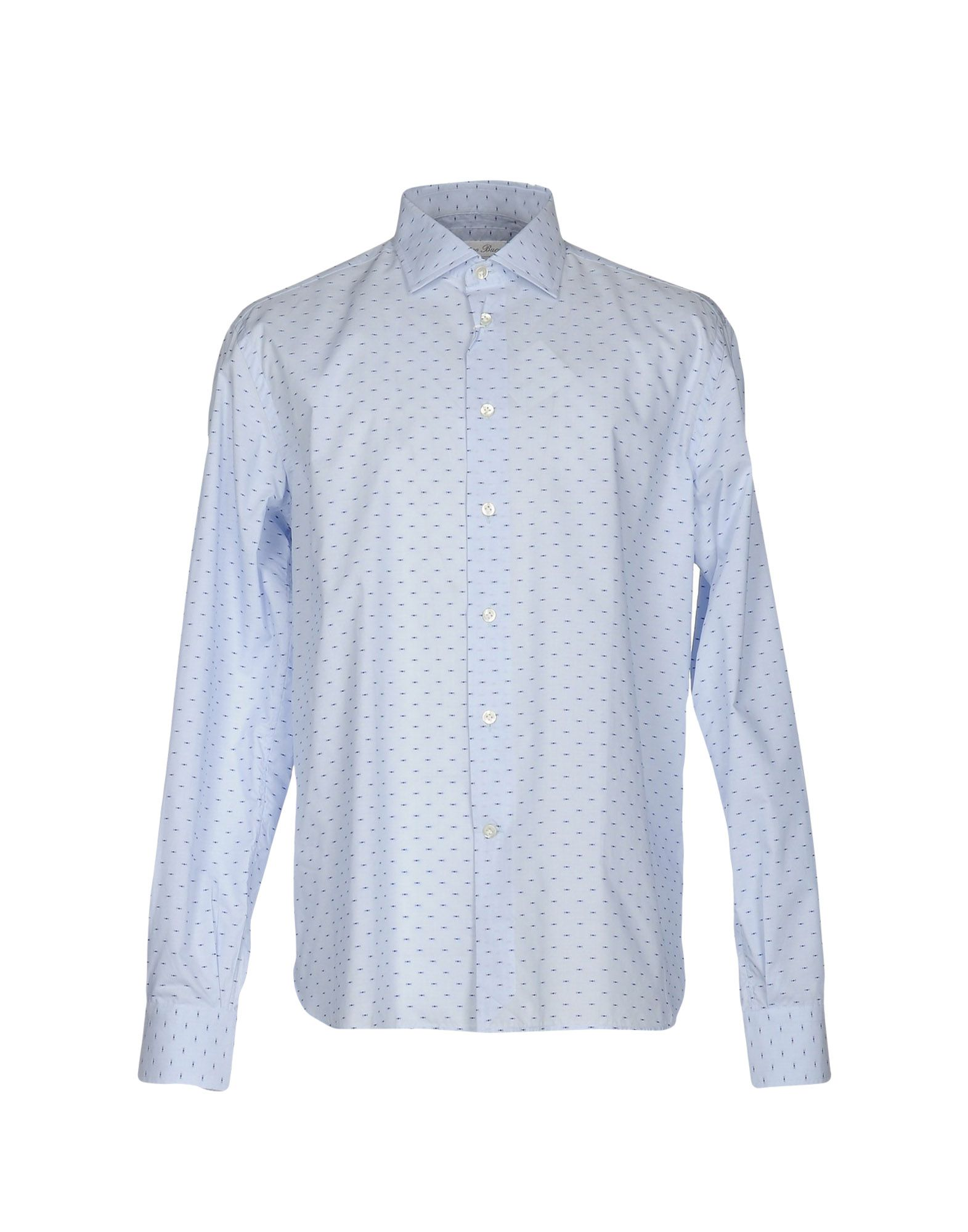 ROMEO BUCCI Pубашка цены онлайн