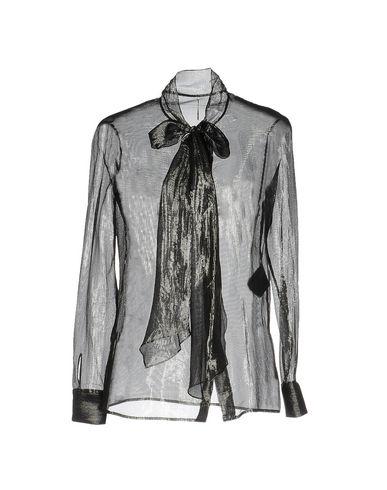 Pубашка SAINT LAURENT 38618150RW
