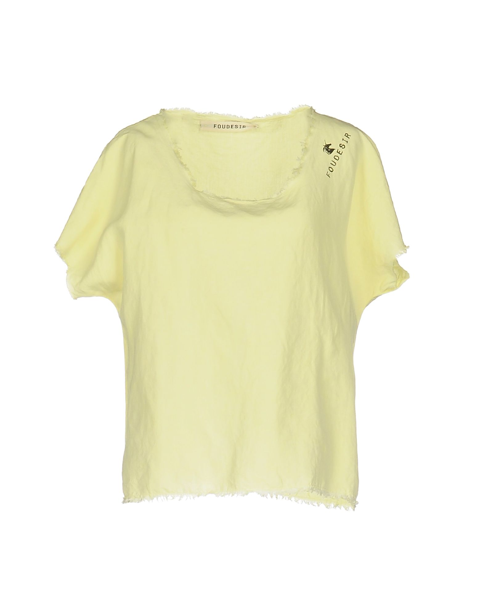 FOUDESIR Блузка foudesir блузка