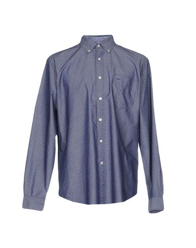 Pубашка от DOCKERS