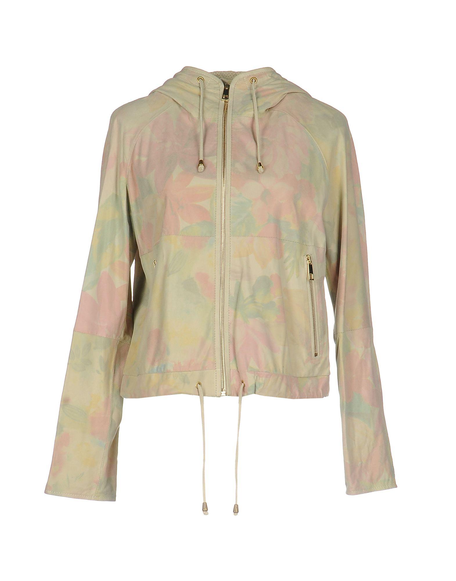 LES SOEURS Куртка цена 2017