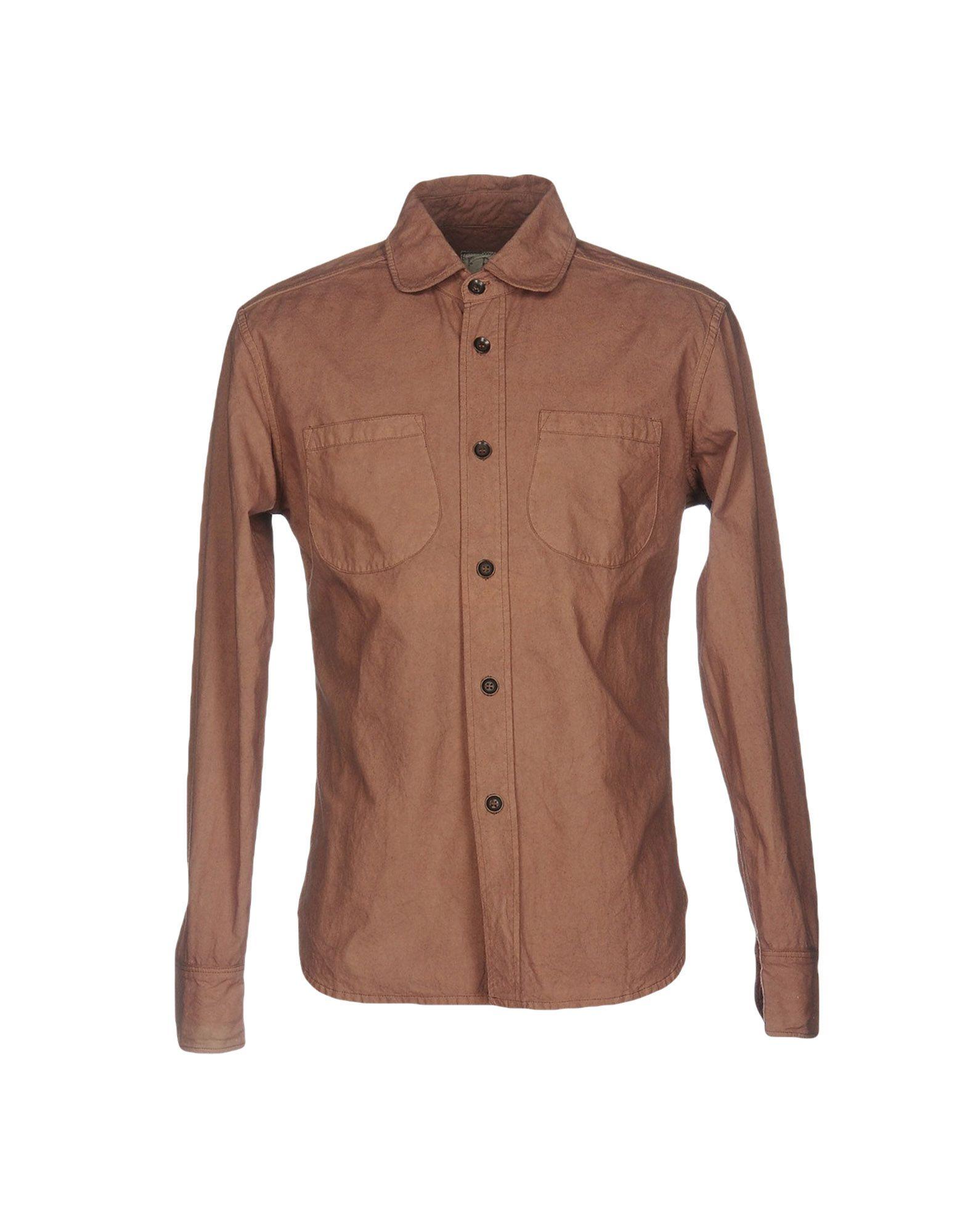 FBC FATBOY CLOTHING Shirts