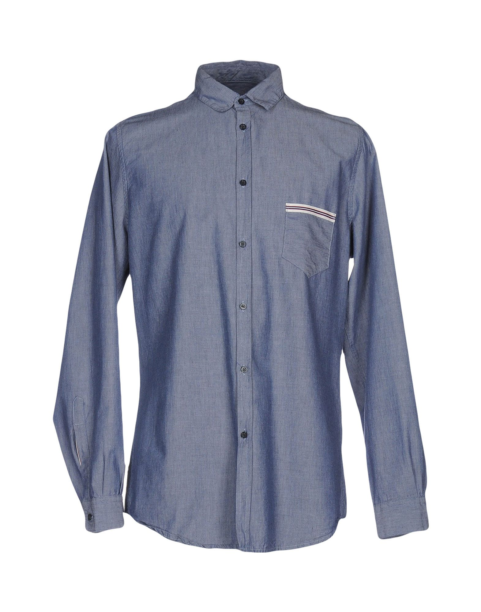 MASTER COAT Pубашка