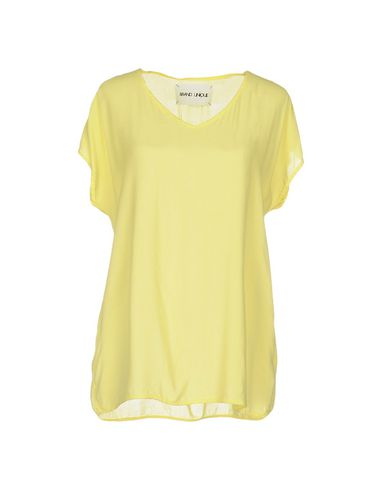 Блузка от BRAND UNIQUE