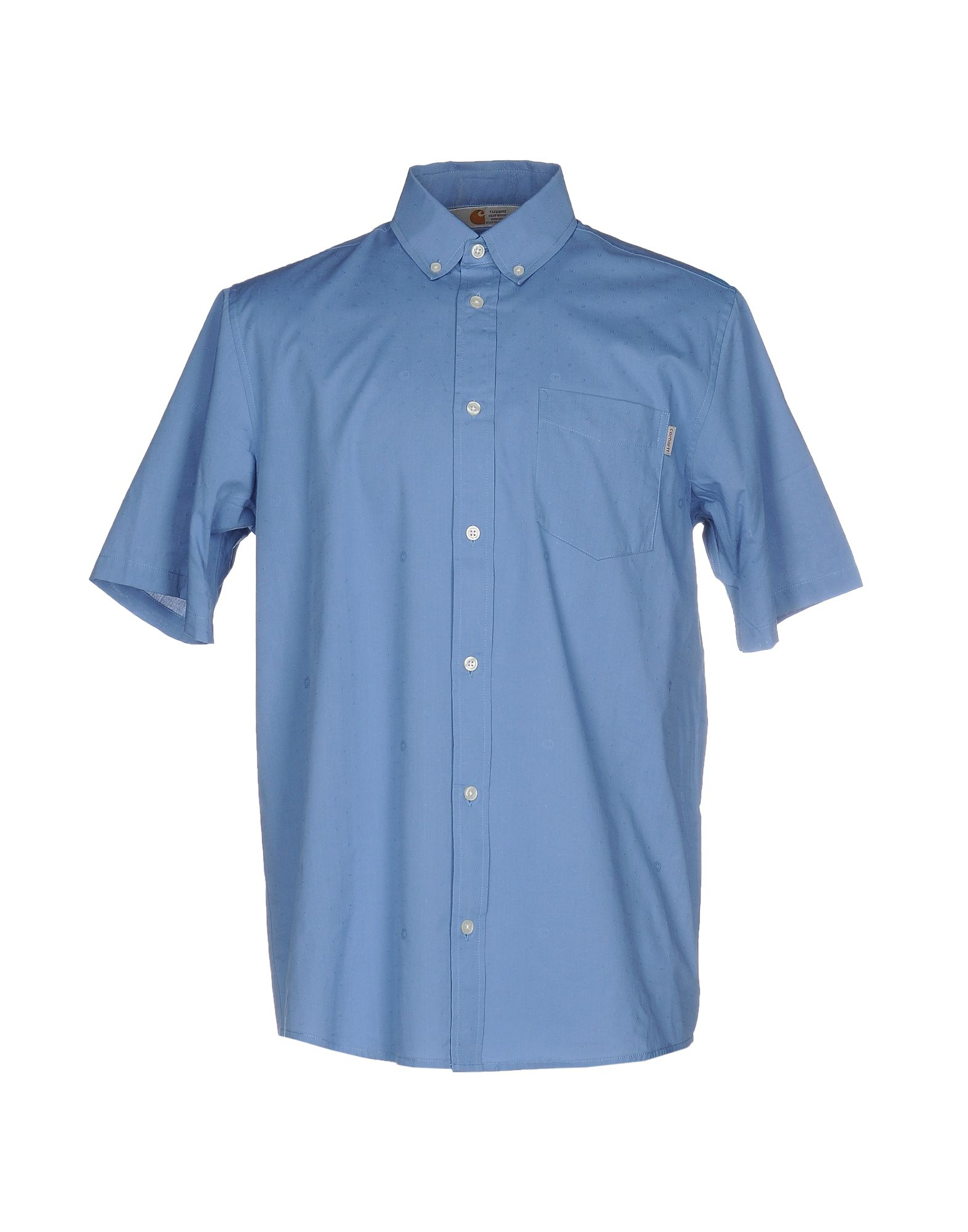 CARHARTT Pубашка carhartt pубашка