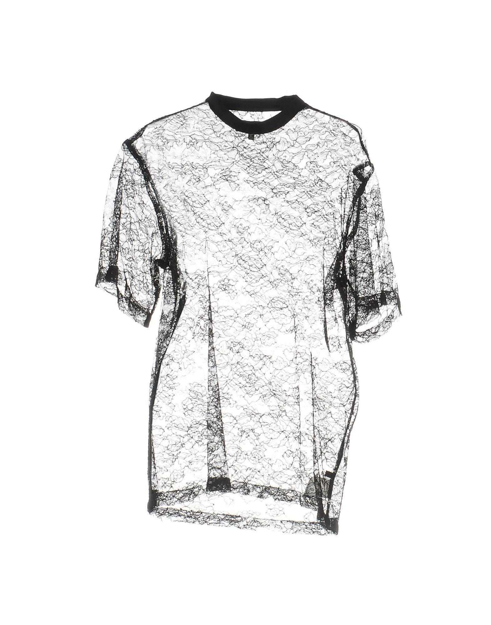 где купить JEAN PAUL GAULTIER Блузка по лучшей цене