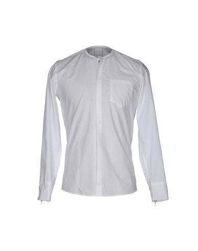 DAVID NAMAN CAPSULE COLLECTION Chemise homme
